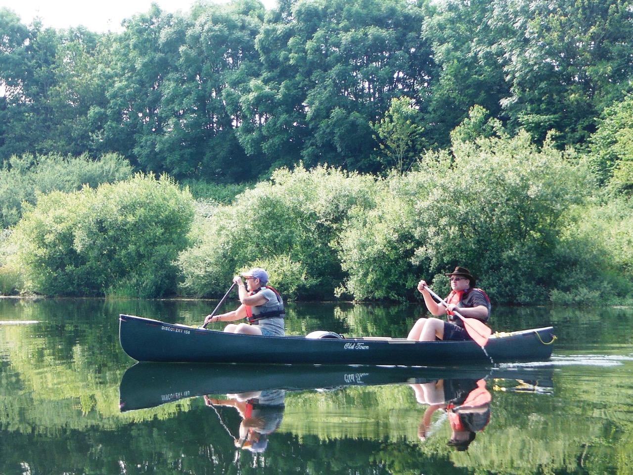 Roadford Lake